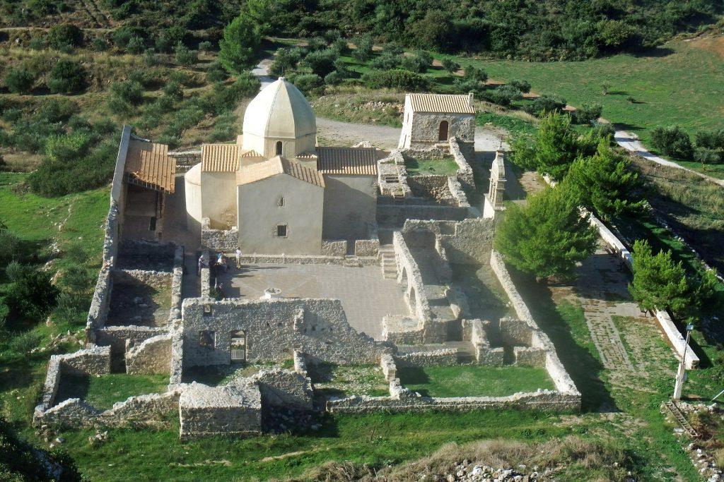 zakintos crkva