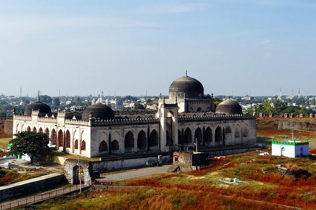 indija jama masjid