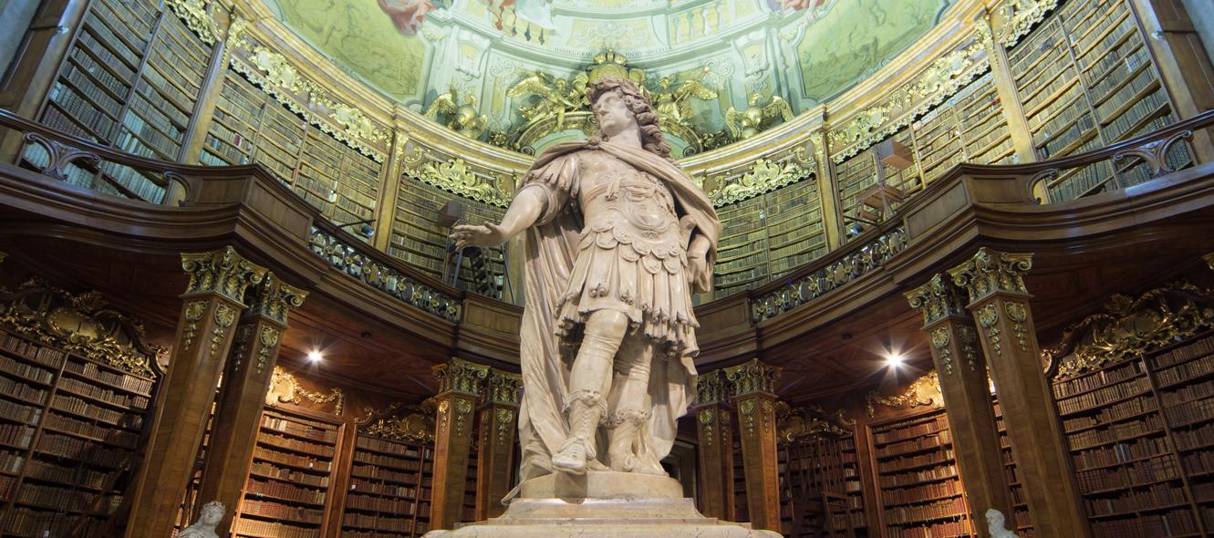 nacionalna biblioteka beč